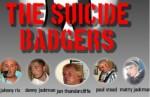 Suicide Badgers